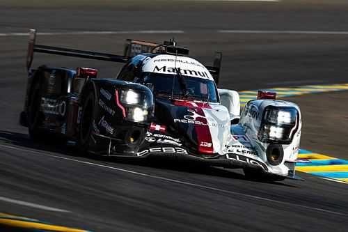 "Rebellion's Menezes ""really surprised"" to split Toyotas"