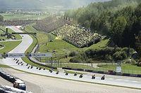 Galería: los 10 circuitos más rápidos del calendario de MotoGP