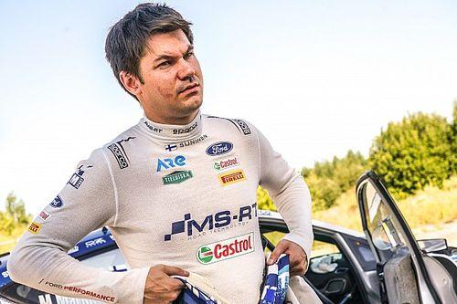 M-Sport'tan ayrılan Suninen, Hyundai ile anlaştı