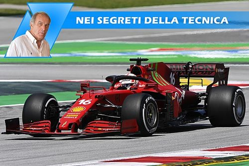 """Piola: """"Bene la Ferrari, ma non illudiamoci al venerdì"""""""
