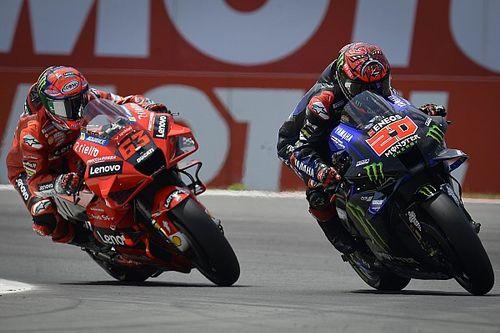 MotoGP 2021: gli orari TV di Sky, DAZN e TV8 del GP di Stiria
