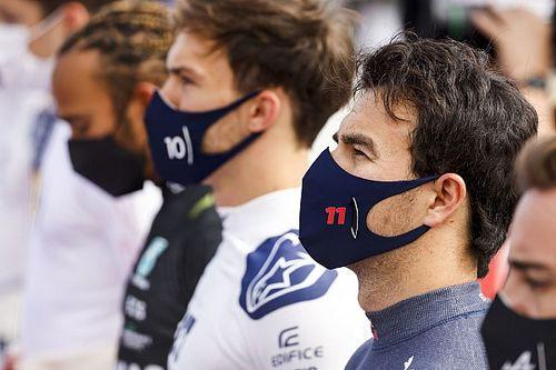 Red Bull, Perez'le yeni bir kontrat imzalamak için acele etmiyor