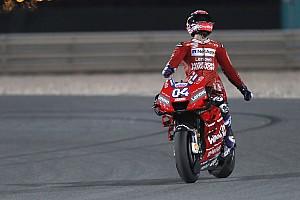 La Cour d'appel de la FIM rejette la réclamation contre Ducati
