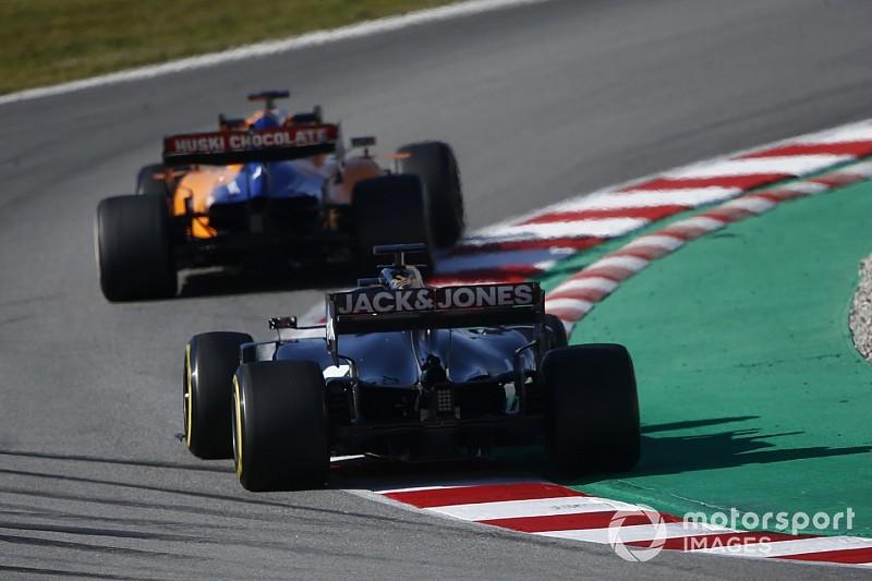 الفورمولا واحد تحدّد محورَين استراتيجيين أساسيين لموسم 2019