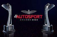 2020 Autosport Ödülleri: Kim ne kazandı?