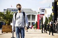 """Grosjean dejaría """"el miedo de lado"""" para competir en Indy 500"""