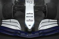 Williams, 2021 sezonu hakkında iyimser