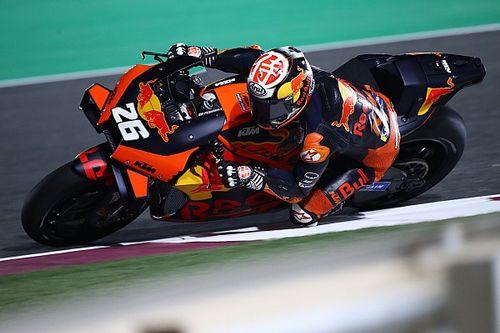 Pedrosa Ausztriában szabadkártyásként a KTM-mel tér vissza a MotoGP-be - Hivatalos