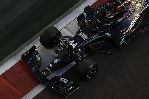 F1 2020: mai così tanto carico aerodinamico nella storia!