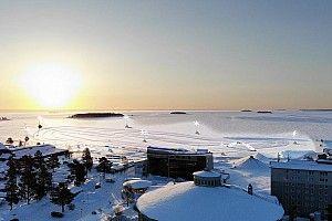 La Carrera de Campeones se celebrará sobre nieve en 2022