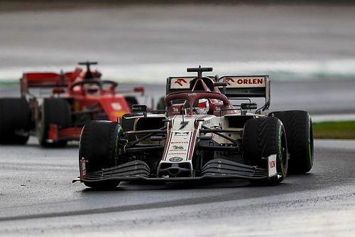 Sauber devrait prolonger avec Ferrari malgré la rumeur Renault