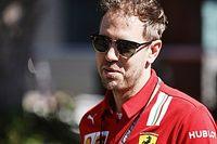 Vettel e Red Bull richiamati per i protocolli COVID-19