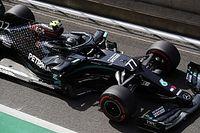 EL1 - Mercedes dans sa propre ligue