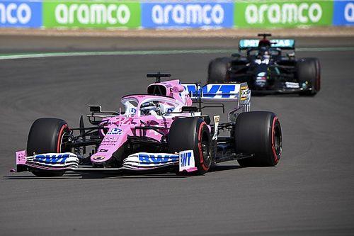 FIA planeja proibir cópias no regulamento de 2021, mas Racing Point não terá que abandonar 'Mercedes Rosa'