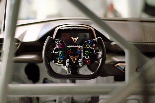 """ETCR, Cupra è pronta: """"La e-Racer è stata completamente rivista"""""""