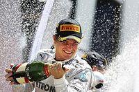 "Rosberg en Hamilton in Extreme E: ""Samen voor goed doel"""