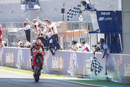 Preview: Dit moet je weten over de MotoGP GP van Spanje 2020