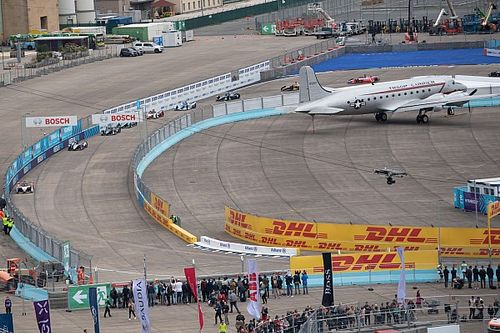 Fórmula E: los horarios de las últimas carreras en Berlín
