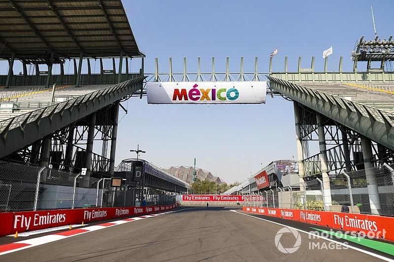 Il calendario della Formula 1 perde i pezzi: il Messico non si accorda per il 2020
