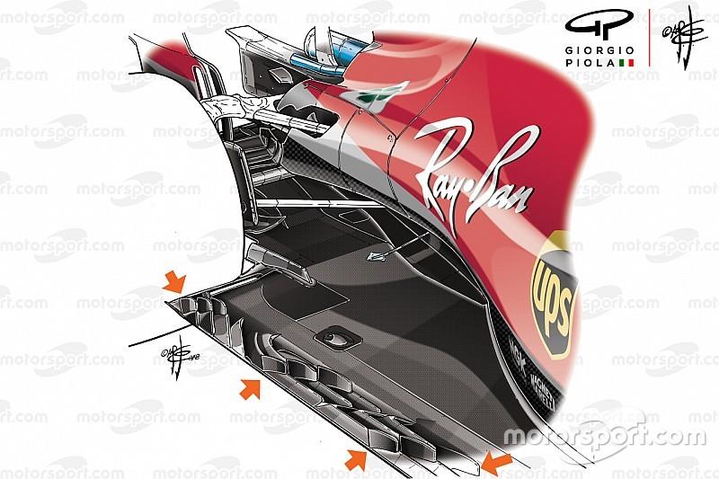 Ferrari: quanto è importante aver capito perché si è toccato il... fondo?