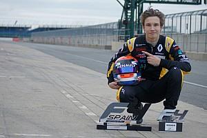 Formule Renault Nieuws MP Motorsport promoveert Lundgaard naar Formule Renault 2.0 Eurocup