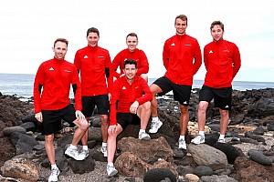 DTM News Fitnesscamp & Teamverteilung: Audi bereit für DTM-Titelverteidigung