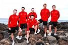 DTM Fitnesscamp & Teamverteilung: Audi bereit für DTM-Titelverteidigung
