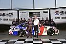 NASCAR Cup Kyle Busch beffa Ryan Newman e centra la pole ad Atlanta