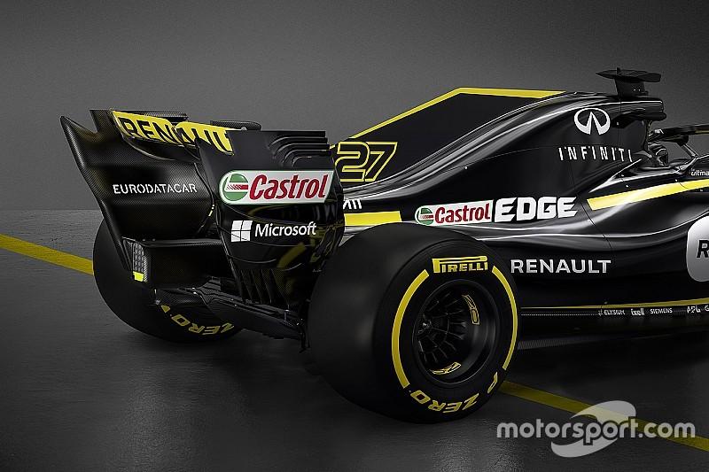 Renault: Melbourne'de hedef dayanıklılık