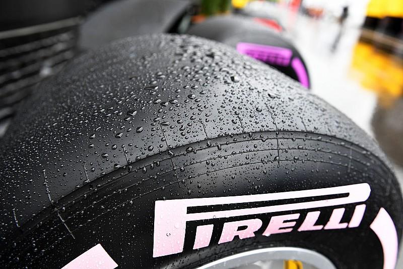 Pirelli, Meksika GP'sine hiper yumuşak lastiği götürecek!