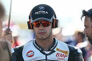 Superbike-WM News Jordi Torres verlässt BMW und wechselt zu MV Agusta