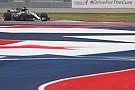 Siga o 2º treino livre para o GP dos EUA de F1