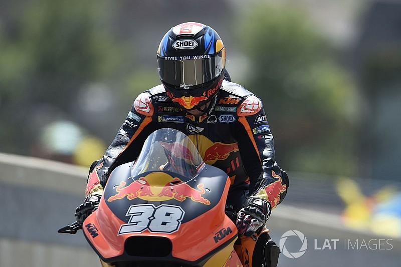 """Com """"1%"""" de chance em 2019, Smith quer voltar à MotoGP em 2020"""
