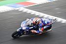 Moto2 Argentinien: Pasini hält Vierge und Oliveira in Schach
