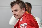 Formula 1 Mercato piloti: l'incubo di Ricciardo in Rosso è sempre Raikkonen