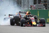 """Ricciardo over Verstappen: """"Hij is veel volwassener geworden"""""""