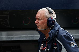 Formula 1 Breaking news Manor boss Booth leaves Toro Rosso role