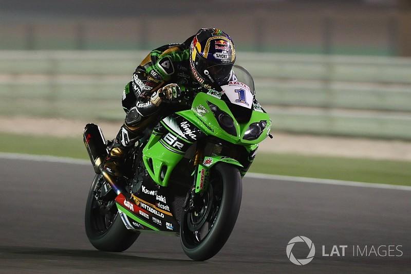 Supersport Katar: Mahias şampiyon oldu, Kenan podyuma çıktı!