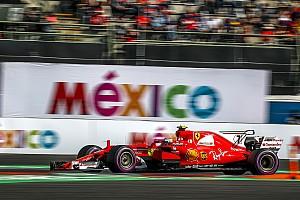 Formule 1 Actualités Le Mexique refusera un changement de date du GP