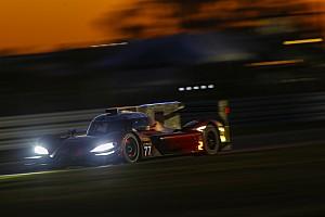 IMSA Breaking news Mazda confident in Sebring pace despite penalty