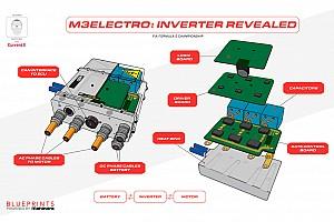 Formula E Motorsport.com Motorsport Network porterà in vita i 'Blueprints' Mahindra
