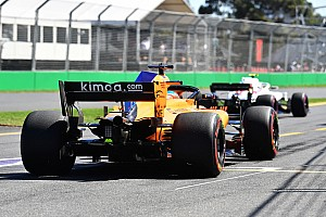 Formel 1 Ergebnisse Ergebnis: Formel 1 Melbourne 2018, 2. Freies Training