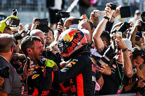 Formule 1 Horner: La
