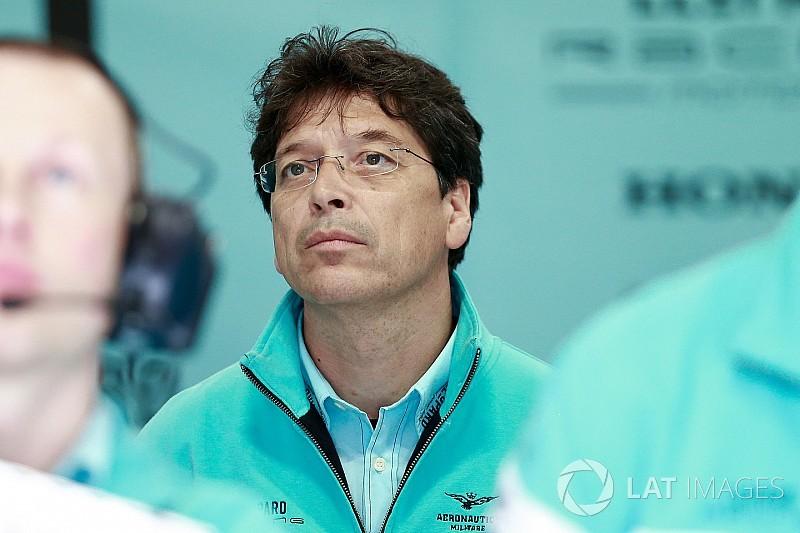 Nachruf: Stefan Kiefer, Förderer des Motorsports, Weltmeister-Macher