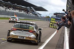 VLN Gara La Mathilda Racing chiude con un'altra vittoria in Classe TCR al Nordschleife