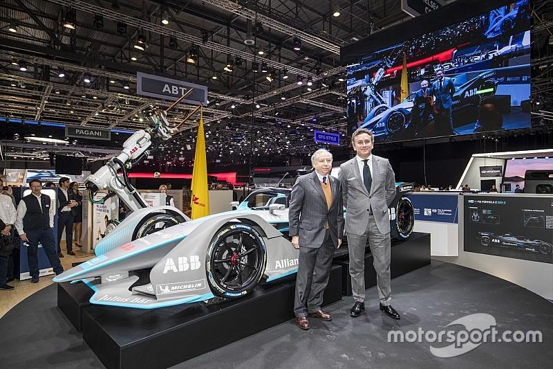 La Formule E aura bientôt un nouveau patron