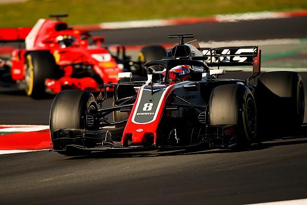 Formula 1 Ranking the teams after F1 pre-season testing
