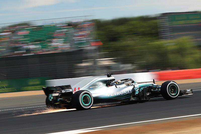A Mercedes fokozatosan terheli az erőforrásait: így megbízhatóak és gyorsak is