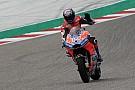 MotoGP Mondiale MotoGP 2018: Dovizioso leader con un punto su Marquez