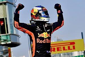 Formula 1 Yarış raporu Çin GP: Güvenlik aracı yarışı karıştırdı, Ricciardo kazandı!